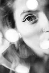 23 (MonttCarver) Tags: girl selfie selfportrait portraits selfiegametoostrong self selfies redhead beautiful mujer bonita guapa chica autoretrato retratos mexicana mexican photographer photography retrato blanco y negro blackandwhite black white profound professional lensbaby sweet 35 sweet35