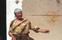 Image48 (AnyaDavydova) Tags: tajikistan panjakent archaeological expedition excavations nikonfm3a voigtlanderultron40mmf2 agfavista