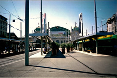 Train station - Basel - 2003a (litlesam1) Tags: switzerland switzerland2003 basil