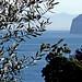 Golfo di Napoli, da Sorrento