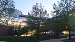 Thomas M. Siebel Center, Urbana, IL (Sunwoong Kim) Tags: illinois urbana uofi