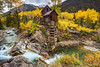 By Any Means Web (Aaron Reed Photography) Tags: crystal mill colorado autumn fall color aaron reed photography really right stuff canon 5dsr 1635mm f4 is