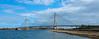 PANORAMIQUE  PONT INTERNATIONAL (FRONTIERE) BCN_1376 (bercast) Tags: 2018 portugal espagne pont fleuve frontière rioguadiana ue bc bridge