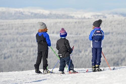 vinterferien 2018 bergen