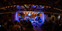 BluesFestival_390 (allen ramlow) Tags: peterson brothers sony a6500 luckenbach blues festival texas stage concert band music lights fisheye