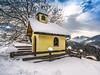 WinterWonderLand (K.H.Reichert [ not explored ]) Tags: schnee snow landschaft church alps austria chapel berge österreich alpen kirche kapelle mountain