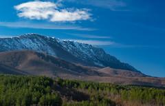 Slope (Milos Golubovic) Tags: suva planina dry mountain nikon d7100 55200mm winter serbia srbija landscape
