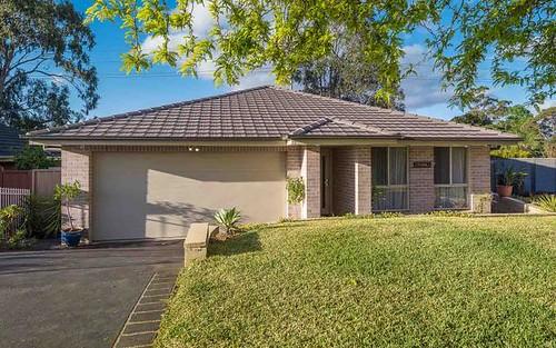 21 Petunia Place, Macquarie Fields NSW
