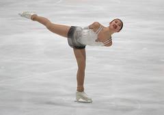 42230471 (roel.ubels) Tags: kunstrijden kunstschaatsen figure skating schaatsen 2018 de uithof den haag the hague challenge cup