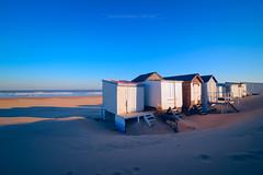Bleriot plage - Calais