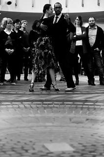 Planète Orchestre #3 Danse Tango