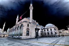 KONYA MEVLANA TURKEY (SONER DİKER) Tags: konya mevlana tarih travel