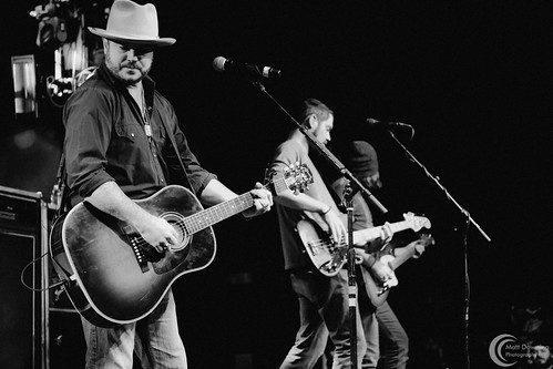 Wade Bowen fan photo