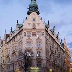 Hotel Pariz, Prague thumbnail