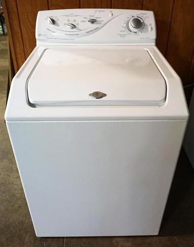 Maytag Atlantis Washer & Dryer (Grand Total $840.00)