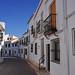 Quiet Street in Zuheros