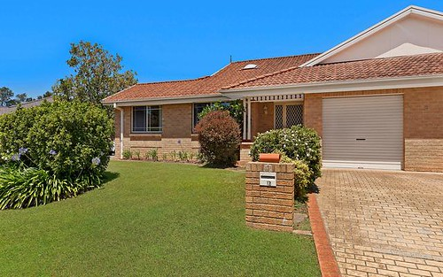 12 Castlereagh Crescent, Bateau Bay NSW