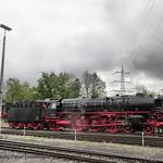 Dampflokomotive 001 180-9 ex Deutsche Bundesbahn thumbnail