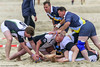 H6H46012 Betuwe RC v Crossroad Crusaders (KevinScott.Org) Tags: kevinscottorg kevinscott rugby rc rfc beachrugby ameland abrf17 2017 betuwerc crossroadscrusaders netherlands