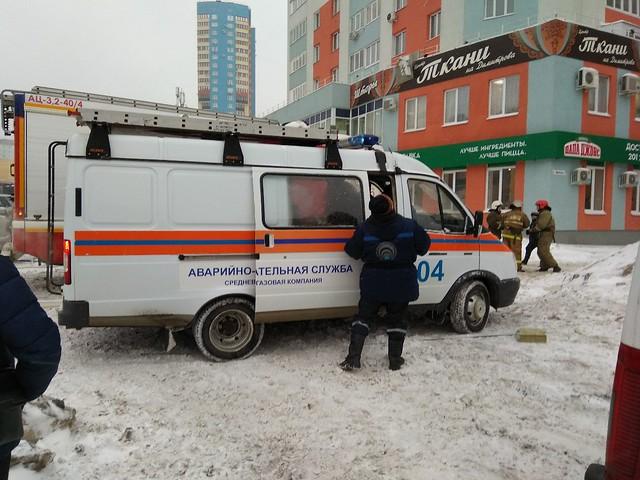 Число пострадавших при взрыве газа вСамаре возросло до  3-х