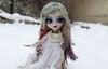 Dream (Lunaria Nfield) Tags: pullip fc ovie lunaria nfield custo leeke wig pullips chaos custom hobby hobbys