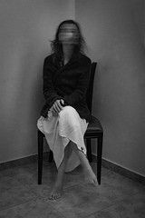 Pretending Game (ines_mgarcia) Tags: conceptual pretending confusion fine art poems anxiety