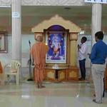 20180127 - HDH Devaprasaddas Ji Swami Visit (4)