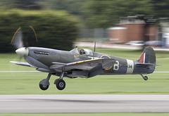 Spitfire (Graham Paul Spicer) Tags: