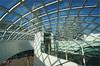 network (6) (leuntje) Tags: denhaag thehague netherlands randstadrail centralstation eline erasmusline architecture zwartsjansmaarchitects sgravenhage platform metrostation terminus elevator