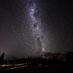 Milky Way in Wanaka thumbnail