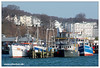 Rügen - 2018-05 (olherfoto) Tags: sasnitz hafen rügen ostsee fischkutter fischerboot meer boot schiff