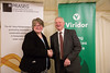 Therese Coffey MP and Phillip Piddington (PRASEG) Tags: houseofcommons hoc terrace winter reception theresecoffeymp phillippiddington viridor