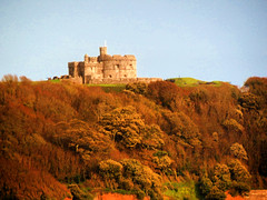 Pendennis Castle, Falmouth, Cornwall (photphobia) Tags: falmouthharbour falmouth harbour cornwall town uk oldtown oldwivestale outdoor outside building buildings buildingarebeautiful architecture