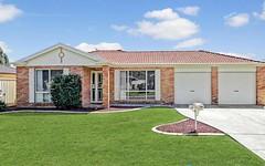 36 Lysander Ave, Rosemeadow NSW