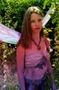 Lavandine_05082016_01 (obsfees) Tags: shooting photo fées lavandine mélancolie sensualité