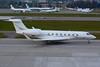 Private -Gulfstream G650 - LX-SIX (yak_40) Tags: zrh wef2018 gulfstream gulfstreamg650 g650 lxsix private