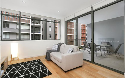 209/8 Waterview Dr, Lane Cove NSW 2066