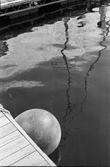 Lake Champlain (2). (henry_beckmeyer) Tags: leicamp summilux5014v1 berggerpancro400 xtol