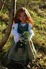 Green (Little little mouse) Tags: tanlaryssa kayewiggs tansy bjd dollfie greenjennet marthaboersoutfit
