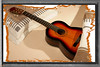 In Bed (IBU-TT.1) Tags: admiraguitar spanish guitar spaanse gitaar
