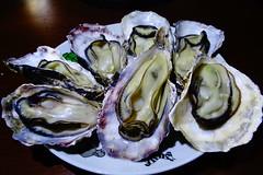 DSC00020 (muzina_shanghai) Tags: 牡蠣 蒸し牡蠣 oyster