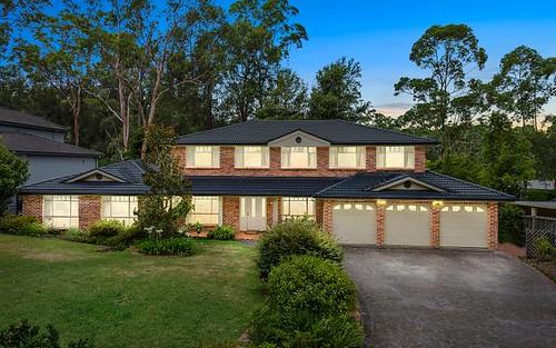 29 Colbarra Pl, West Pennant Hills NSW 2125