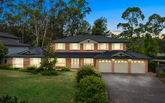 29 Colbarra Place, West Pennant Hills NSW