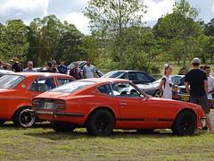 Datsun 240Z (FotoSleuth) Tags: datsun 240z
