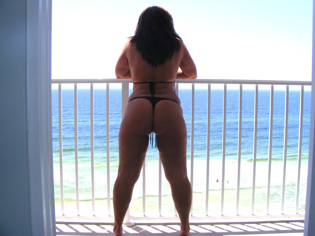 Time become beach pictures daytona milf something