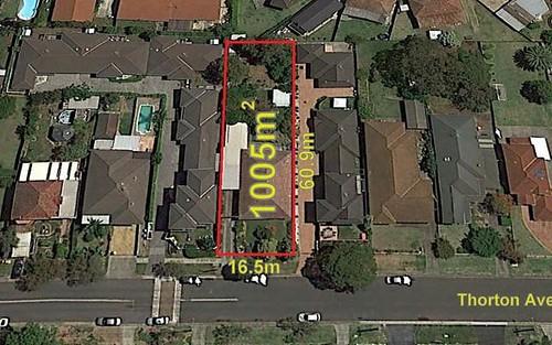 28 Thornton Avenue, Bass Hill NSW