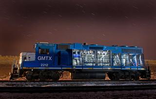 GMTX 2212 Kerrobert SK