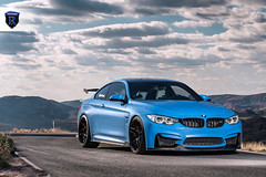 BMW M4 (Rohana Wheels) Tags: rohana rohanawheels wheels concave concavewheels bmw m4