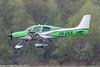 OK-ZKK - 2016 build Cirrus SR22T Carbon, inbound to Runway 24 at Friedrichshafen during Aero 2017 (egcc) Tags: 1417 aero aerofriedrichshafen aerofriedrichshafen2017 bodensee carbon cirrus cirrusdesign edny fdh friedrichshafen lightroom n844zk okzkk raiffeisenleasing sr22t