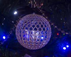 2899 - Christmas decorations (Sergio Dini) Tags: sergiodini lumix lumixgx1 gx1 messina natale decorazione albero alberodinatale christmas decorations christmasdecorations palladinatale